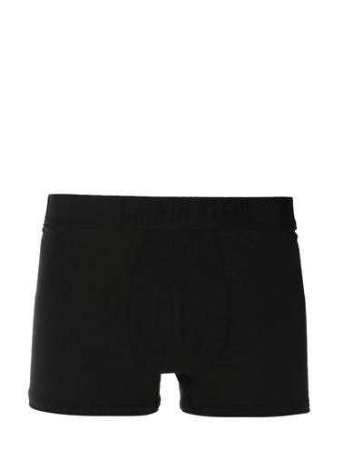 Calvin Klein Boxer Siyah